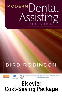 Dental Assisting Online for Modern Dental Assisting (Access Code, and Textbook Package) - 11th Edition - ISBN: 9780323244190