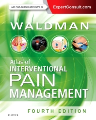 Cover image for Atlas of Interventional Pain Management