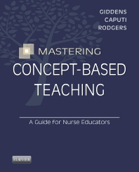 Cover image for Mastering Concept-Based Teaching - Elsevier eBook on VitalSource