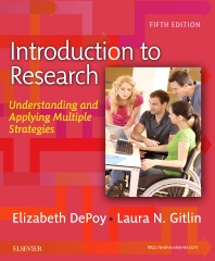 Introduction to Research - 5th Edition - ISBN: 9780323261715, 9780323261746