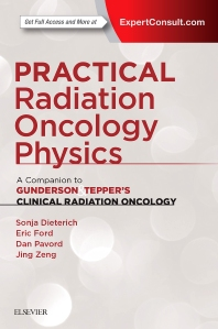 Cover image for Practical Radiation Oncology Physics