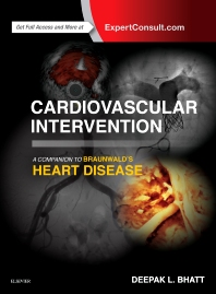 Cover image for Cardiovascular Intervention: A Companion to Braunwald's Heart Disease