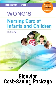 Wong's Nursing Care of Infants and Children - Text and Study Guide Package - Multimedia Enhanced Version