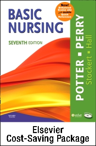 Basic Nursing - Text and Study Guide Package - Multimedia Enhanced Version