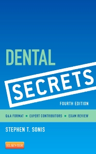 Cover image for Dental Secrets