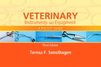 Veterinary Instruments and Equipment - 3rd Edition - ISBN: 9780323263139, 9780323263160