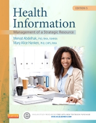 Health Information - 5th Edition - ISBN: 9780323263481, 9780323295062