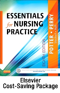 Cover image for Essentials for Nursing Practice - Text and Virtual Clinical Excursions Online Package