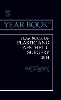 Cover image for Year Book of Plastic and Aesthetic Surgery 2014
