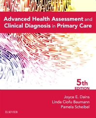 Cover image for Advanced Health Assessment & Clinical Diagnosis in Primary Care