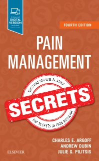 Cover image for Pain Management Secrets