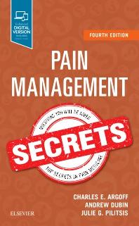 Cover image for Pain Management Secrets