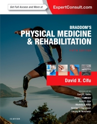Braddom's Physical Medicine and Rehabilitation - 5th Edition - ISBN: 9780323280464, 9780323341103