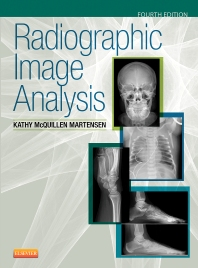 Cover image for Radiographic Image Analysis