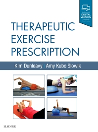 Cover image for Therapeutic Exercise Prescription
