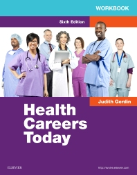 Workbook for Health Careers Today - 6th Edition - ISBN: 9780323280655, 9780323339513
