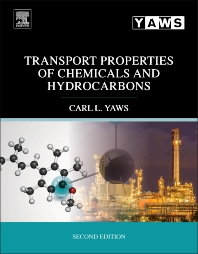 Cover image for Transport Properties of Chemicals and Hydrocarbons