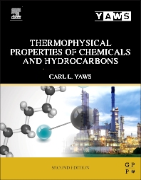 Thermophysical Properties of Chemicals and Hydrocarbons - 2nd Edition - ISBN: 9780128101780, 9780323290609