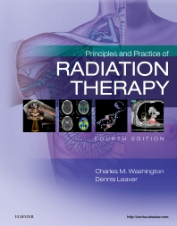 Cover image for Principles and Practice of Radiation Therapy