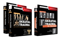Cover image for Skeletal Trauma (2-Volume) and Green's Skeletal Trauma in Children Package