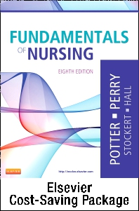 Fundamentals of Nursing - Text and Elsevier Adaptive Learning Package - 8th Edition - ISBN: 9780323288309