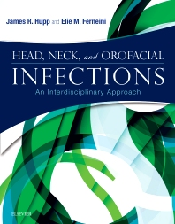 Cover image for Head, Neck, and Orofacial Infections