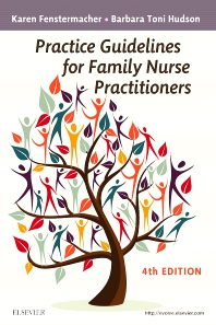 Cover image for Practice Guidelines for Family Nurse Practitioners