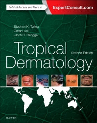 Cover image for Tropical Dermatology