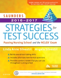 Cover image for Saunders 2016-2017 Strategies for Test Success