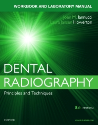 Cover image for Workbook for Dental Radiography