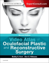 Cover image for Video Atlas of Oculofacial Plastic and Reconstructive Surgery