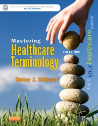 Cover image for Mastering Healthcare Terminology