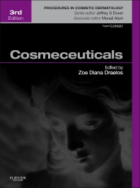 Cover image for Cosmeceuticals