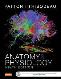 Cover image for Anatomy & Physiology (includes A&P Online course)