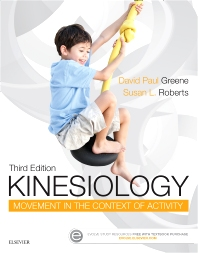 Cover image for Kinesiology
