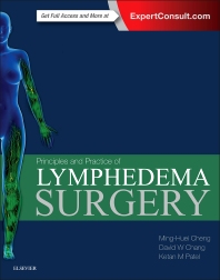 Cover image for Principles and Practice of Lymphedema Surgery