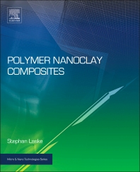 Cover image for Polymer Nanoclay Composites