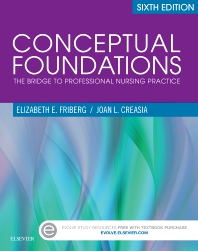 Conceptual Foundations, 6th Edition,Elizabeth Friberg,Joan Creasia,ISBN9780323299930
