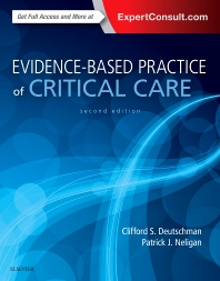 Evidence-Based Practice of Critical Care - 2nd Edition - ISBN: 9780323299954, 9780323394178