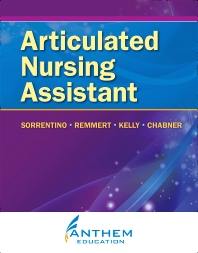 PROP - Articulated Nursing Assistant Custom Text - 1st Edition - ISBN: 9780323310499, 9780323317276