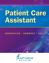 Cover image for PROP - Patient Care Assistant Custom Text
