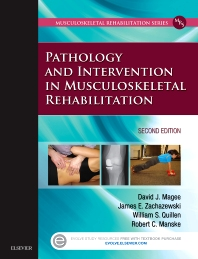 Cover image for Pathology and Intervention in Musculoskeletal Rehabilitation
