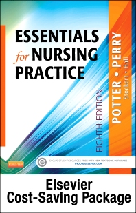 Cover image for Nursing Skills Online Version 3.0 for Essentials of Nursing Practice (Access Code and Textbook Package)