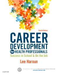 Cover image for Career Development for Health Professionals