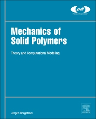 Cover image for Mechanics of Solid Polymers