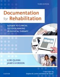 Cover image for Documentation for Rehabilitation