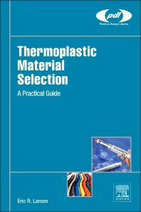 Cover image for Thermoplastic Material Selection