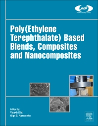 Cover image for Poly(Ethylene Terephthalate) Based Blends, Composites and Nanocomposites