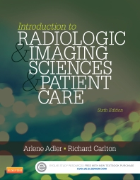 Cover image for Introduction to Radiologic and Imaging Sciences and Patient Care