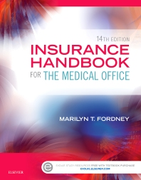 Insurance Handbook for the Medical Office - 14th Edition - ISBN: 9780323316255, 9780323316286